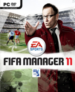 fifa manager 11 pol cover