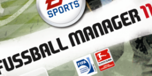 FIFA Manager 11