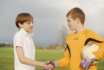 Młody Łodzianin laureatem międzynarodowego konkursu dla dziennikarzy sportowych!